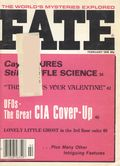 Fate Magazine (1948-Present Clark Publishing) Digest/Magazine Vol. 29 #2
