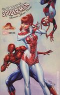 Amazing Spider-Man Renew Your Vows (2016) 1JSC.A