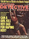 Official Detective Stories (1934-1995 Detective Stories Publishing) Vol. 43 #2