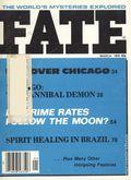 Fate Magazine (1948-Present Clark Publishing) Digest/Magazine Vol. 29 #3