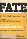 Fate Magazine (1948-Present Clark Publishing) Digest/Magazine Vol. 29 #4