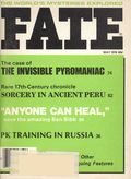 Fate Magazine (1948-Present Clark Publishing) Digest/Magazine Vol. 29 #5