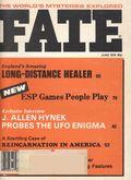 Fate Magazine (1948-Present Clark Publishing) Digest/Magazine Vol. 29 #6