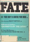 Fate Magazine (1948-Present Clark Publishing) Digest/Magazine Vol. 29 #7
