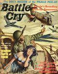 Battle Cry Magazine (1955 Stanley Publications) Vol. 4 #1