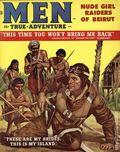 Men Magazine (1952-1982 Zenith Publishing Corp.) Vol. 8 #1