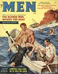 Men Magazine (1952-1982 Zenith Publishing Corp.) Vol. 8 #4