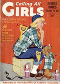 Calling All Girls (1955-1966 Parents' Magazine) 2nd Series 36