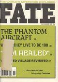 Fate Magazine (1948-Present Clark Publishing) Digest/Magazine Vol. 29 #11