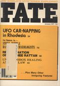 Fate Magazine (1948-Present Clark Publishing) Digest/Magazine Vol. 30 #1