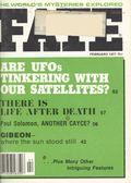 Fate Magazine (1948-Present Clark Publishing) Digest/Magazine Vol. 30 #2