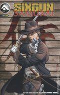 Six-Gun Samurai (2005) 5