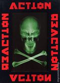 Action Reaction HC (2004 NewSkool Collective) 1N-1ST