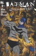 Batman Gotham County Line (2005) 2