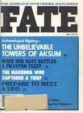 Fate Magazine (1948-Present Clark Publishing) Digest/Magazine Vol. 30 #5