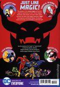 Justice League Unlimited Hocus Pocus TPB (2021 A DC Digest) 1-1ST