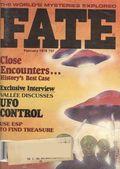 Fate Magazine (1948-Present Clark Publishing) Digest/Magazine Vol. 31 #2