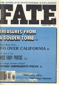 Fate Magazine (1948-Present Clark Publishing) Digest/Magazine Vol. 31 #6