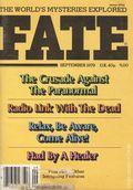 Fate Magazine (1948-Present Clark Publishing) Digest/Magazine Vol. 32 #9