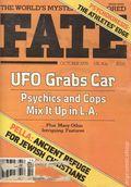 Fate Magazine (1948-Present Clark Publishing) Digest/Magazine Vol. 32 #10