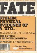 Fate Magazine (1948-Present Clark Publishing) Digest/Magazine Vol. 31 #9