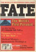 Fate Magazine (1948-Present Clark Publishing) Digest/Magazine Vol. 31 #10