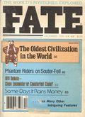 Fate Magazine (1948-Present Clark Publishing) Digest/Magazine Vol. 31 #12