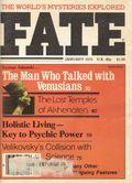 Fate Magazine (1948-Present Clark Publishing) Digest/Magazine Vol. 32 #1