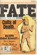 Fate Magazine (1948-Present Clark Publishing) Digest/Magazine Vol. 32 #3