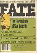 Fate Magazine (1948-Present Clark Publishing) Digest/Magazine Vol. 32 #4