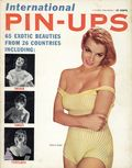International Pin-Ups (1957 Hillman Periodicals ) Magazine Vol. 1 #1