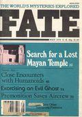 Fate Magazine (1948-Present Clark Publishing) Digest/Magazine Vol. 32 #5