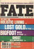 Fate Magazine (1948-Present Clark Publishing) Digest/Magazine Vol. 32 #7