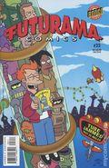 Futurama Comics (2000 Bongo) 22