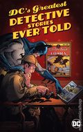 DC's Greatest Detective Stories TPB (2021 DC) 1-1ST