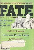Fate Magazine (1948-Present Clark Publishing) Digest/Magazine Vol. 34 #5