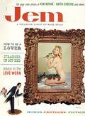 Jem Magazine (1956-1967) Vol. 1 #1