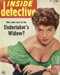 Inside Detective (1935-1995 MacFadden/Dell/Exposed/RGH) Vol. 8 #23