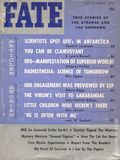 Fate Magazine (1948-Present Clark Publishing) Digest/Magazine Vol. 18 #12