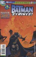 Batman Strikes (2004) 15