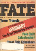 Fate Magazine (1948-Present Clark Publishing) Digest/Magazine Vol. 34 #10