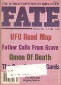 Fate Magazine (1948-Present Clark Publishing) Digest/Magazine Vol. 35 #2