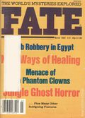 Fate Magazine (1948-Present Clark Publishing) Digest/Magazine Vol. 35 #3
