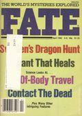 Fate Magazine (1948-Present Clark Publishing) Digest/Magazine Vol. 35 #4
