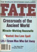 Fate Magazine (1948-Present Clark Publishing) Digest/Magazine Vol. 35 #5