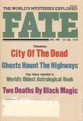 Fate Magazine (1948-Present Clark Publishing) Digest/Magazine Vol. 35 #6