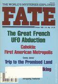 Fate Magazine (1948-Present Clark Publishing) Digest/Magazine Vol. 35 #10