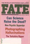 Fate Magazine (1948-Present Clark Publishing) Digest/Magazine Vol. 35 #11