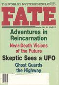 Fate Magazine (1948-Present Clark Publishing) Digest/Magazine Vol. 35 #12
