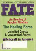 Fate Magazine (1948-Present Clark Publishing) Digest/Magazine Vol. 36 #3
